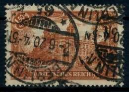 D-REICH INFLA Nr 114b Gestempelt X71BAAA - Gebruikt