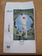 Argentine FDC Golf, De Vicenzo - Golf