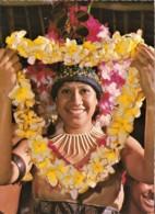 Miss Tourism 1977, American Samoa - Unused - Samoa Americana