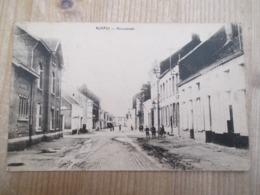Rumst Molenstraat 1930 - Rumst
