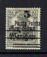 POLAND...1918 - ....-1919 Provisional Government