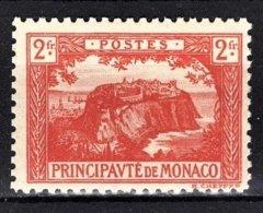 MONACO 1922 / 23  - Y.T. N° 61 - NEUF ** /1 - Monaco