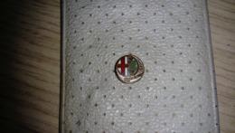 Alfa Romeo Pin Badge - Alfa Romeo