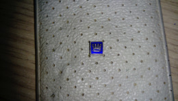 SAAB Enamel Pin Badge - Pin's