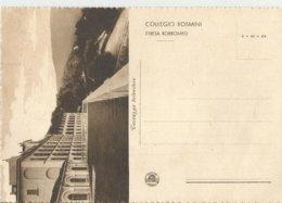COLLEGIO ROSMINI STRESA BORROMEO   (192) - Scuole