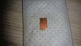 Fiat Enamel Pin Badge - Fiat