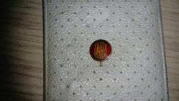 Tatra Enamel Pin Badge - Pin's