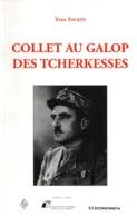 COLLET AU GALOP DES TCHERKESSES SYRIE LEVANT LIBAN FRANCE LIBRE FFL - Francese