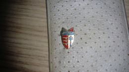 NSU Prinz Enamel Pin Badge - Badges