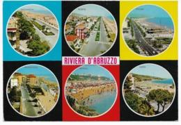 64xxx  RIVIERA D'ABRUZZO - Italy