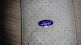 Ford Enamel  Pin Badge - Ford