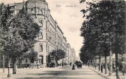 Lettonie - Riga - Marien Str. - Lettonie