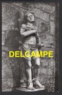 DD / 70 HAUTE SAÔNE / PESMES / DANS L' EGLISE : STATUE DE SAINT SÉBASTIEN EN MARBRE DE POLGNY , FIN XVIe Siècle - Pesmes