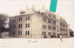 Kao- Allemagne  Photo Carte Faites à KEHL En 1928 - Kehl