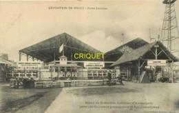 54 Nancy, Exposition, Ferme Lorraine, Stand De La Société D'Aviculture, Visuel Pas Courant - Nancy