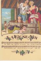 BARRE DAYEZ  1170 H  ( Scan Recto-verso ) - Postcards