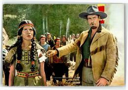 53071584 - Filmszene Das War Buffalo Bill - Cinema