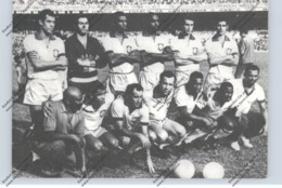 FUSSBALL - WM MEXICO 1970, Team Brasilien / BRASIL, Pele, Carlos Alberto, Edu, Jairzinho, Gerson, Tostao.. - Fussball