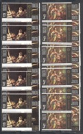 BB327 1975 MALTA ART PAINTINGS EUROPA CEPT 20SET MNH - Europa-CEPT