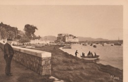 Cartolina- Postcard / Non  Viaggiata - Unsent /  Francia,  Toulon - Le Mourillon. - Toulon