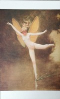 Illustrator Albert Penot // Erotique // Nude Femme Seduction // Papillon Jane / 19?? - Illustratoren & Fotografen