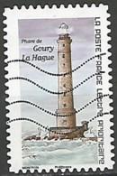 FRANCE N° ? - Adhesive Stamps
