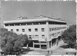 Maroc - OUJDA - Immeuble De L'Habitat (Arch Planque) - Carte Photo - Voir Scan - Recto,Verso - Carte Ancienne - Vierge - - Maroc