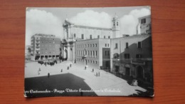 Civitavecchia - Piazza Vittorio Emanuele - Civitavecchia