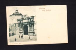17861 - Marsala - Porta Garibaldi (Trapani) F - Marsala