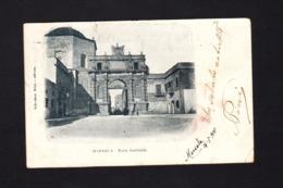 17862 - Marsala - Porta Garibaldi (Trapani) F - Marsala