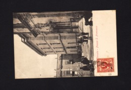 17863 - Marsala - Piazza S Francesco (Trapani) F - Marsala