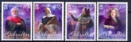 GIBRALTAR (EUR 033) - Europa-CEPT