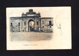 17864 - Marsala - Porta Nuova (Trapani) F - Marsala