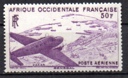 Col17  Colonie PA  AOF Afrique N° 12  Neuf XX MNH  Cote 5,00€ - Neufs