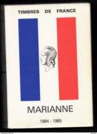 TIMBRES DE FRANCE MARIANNE 1984-1985 STORCH FRANÇON BRUN - Altri