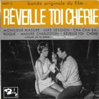 "B-O-F  Jean Leccia / Geneviève Cluny / Daniel Gélin ""  Réveille-toi Chérie  "" - Musica Di Film"