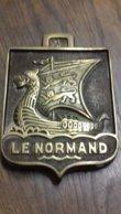 Tape De Bouche LE NORMAND - Barche