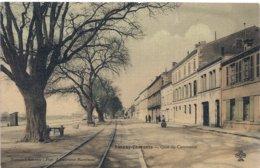 Cpa 17 Tonnay-Charente Quai Du Commerce - Other Municipalities