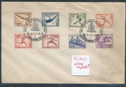 Olympiade 1936  Stempel-Belege .... (zu1800  ) Siehe Scan - Briefe U. Dokumente