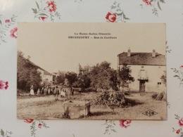 Briaucourt Rue De Conflans Haute Saône Franche Comté - Altri Comuni