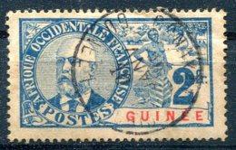 Guinee           46  Oblitéré - Oblitérés