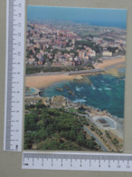 SPAIN - PARQUE DE LA MAGDALENA -  SANTANDER -   2 SCANS    - (Nº31542) - Cantabria (Santander)
