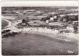 """44 - LA TURBALLE (Loire-Atlantique) - Colonie De Vacances Rhône-Poulenc """"Belmont"""" 1962 - La Turballe"""