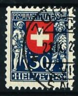 Suiza Nº 221 Usado Cat.10€ - Suisse