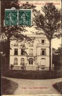 Cp Morsang Sur Orge, Beauséjour, Villa La Chevrette - France