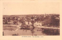 36-LE BLANC-N°T1208-G/0317 - Le Blanc