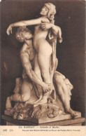 Palais Des Beaux Arts - Paris (Sculpture) - Barrau - Salambo Et Matho - Sculptures