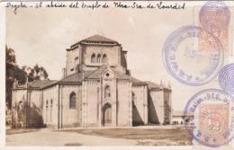 CPA Colombie - Bogota - Templo De Nostra Senor De Lourdes - 1911 - Colombie