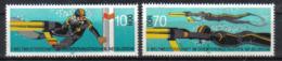 DDR  Xx  1985     MI  2961-62    -  Postfrisch   -  Vedi  Foto ! - Nuovi