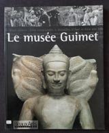 Revue BEAUX-ARTS - LE MUSEE GUIMET - Edition Spéciale 48 Pages - Nbreuses Illustrations - Arte
